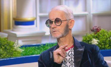 Скончался самый стильный пенсионер Хабаровска