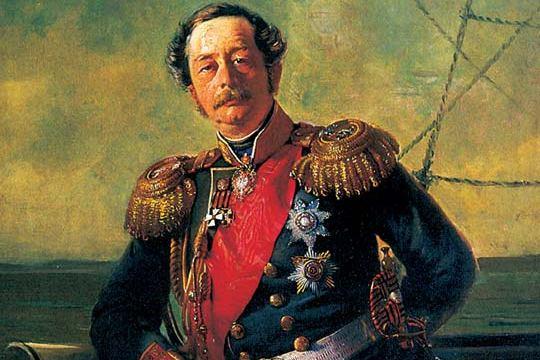 «Из тех, кто вешает»: противоречивая личность графа Муравьёва-Амурского