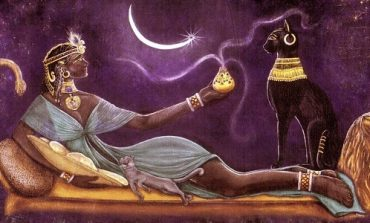 1 марта - Всемирный день кошек: Главная тайна богини Бастет