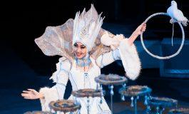Якутский колорит: чем удивил хабаровчан «Бриллиантовый цирк России»