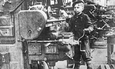 «Вы не имели права работать» - станут ли военные дети тружениками тыла?