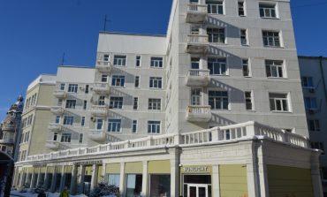 Памятник истории или крематорий? Жители дома на красной линии опасаются за жизнь