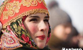 Масленица в Хабаровске: смотрим красивые фото