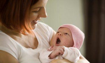 На первого ребенка положена ежемесячная выплата от государства