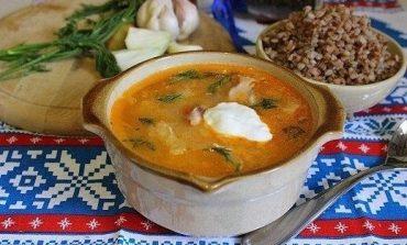 Современную русскую кухню создали французы