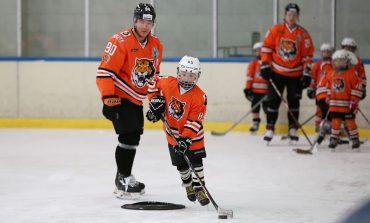 Выбираем спортивную секцию для детей: хоккей