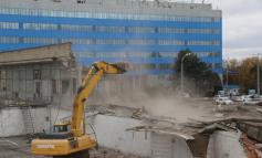 Авиатерминал в Хабаровске обещают построить за 18 месяцев