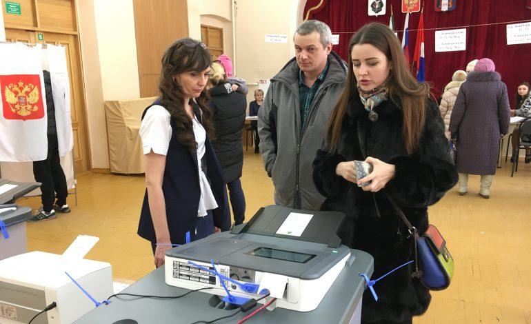 Выборы президента без интриг, но под страхом лишения денег
