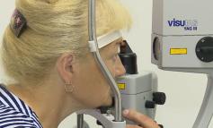 Как в Хабаровске бесплатно вылечить катаракту