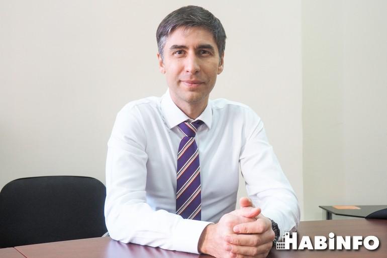 ФП Групп Виталий Петрович Демиденко