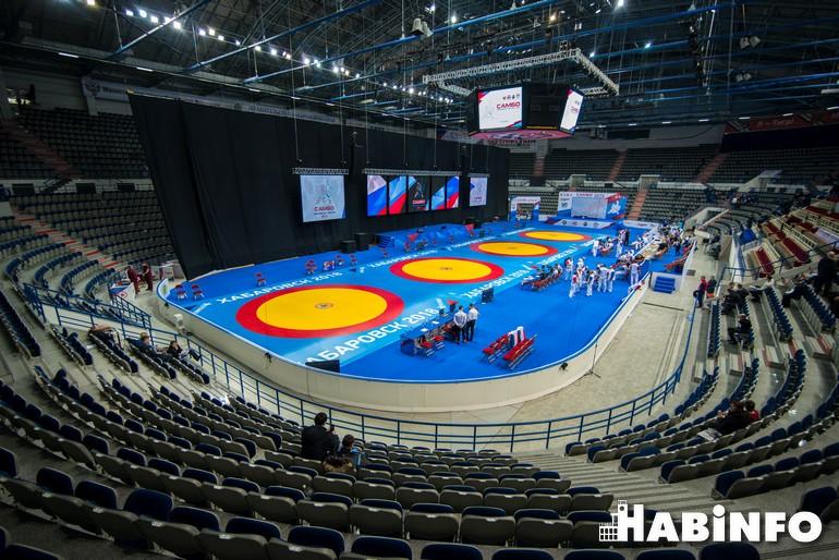 чемпионат россии самбо 2018 результаты таблица фото