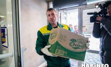 Выборная прикормка по-хабаровски: «завтрак президента» и «рацион чемпиона мира»
