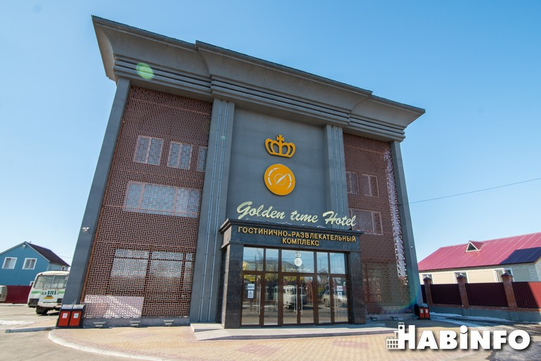 выборгский гостиница ресторан комплекс