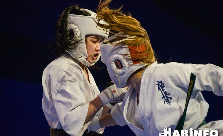 Удачное Первенство: юные хабаровские каратисты — сильнейшие в России (Большой фоторепортаж)