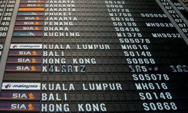 Куда летим? Новое расписание от хабаровского аэропорта