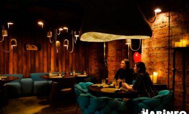Рестобар и немного магии: чем отличился «Аврора и Лис» в Хабаровске