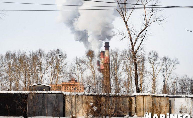 Никто не может найти виновников неприятного запаха в Хабаровске