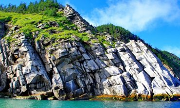 Туристический подъём: 634 тысячи путешественников выбрали Хабаровский край