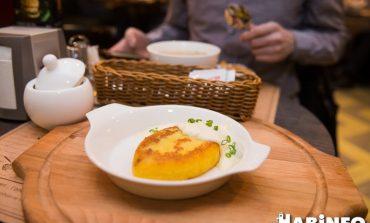 Чего ждать от кафе «Досытаевский?»