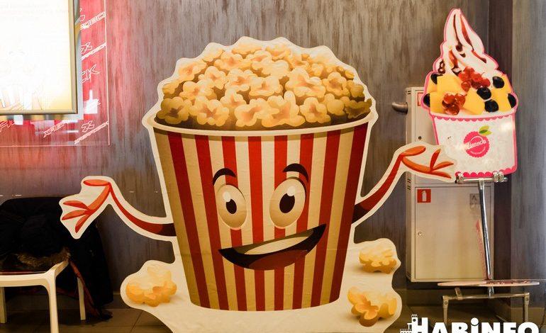 Кинотеатр «Хабаровск»: что может предложить одно из немногих мест отдыха в Северном микрорайоне