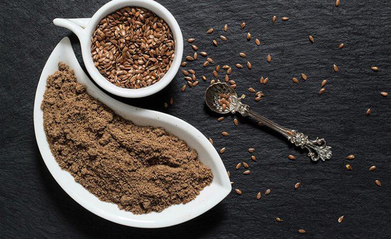Льняная мука – новый продукт на кухне. Вкус и польза