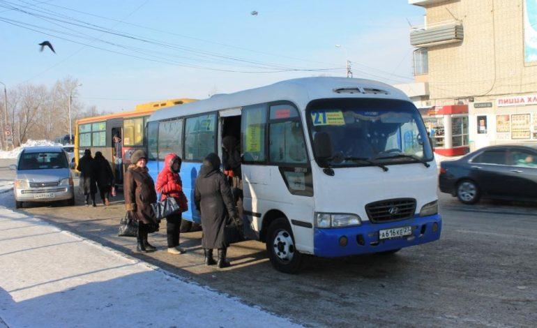 Транспортная реформа в Хабаровске: вред или польза жителям?