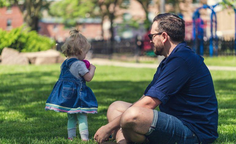 Общение с ребенком после развода: права бывшего мужа