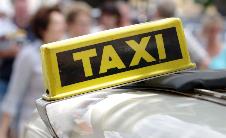 Убийцы таксиста понесли наказание, но поможет ли это водителям?