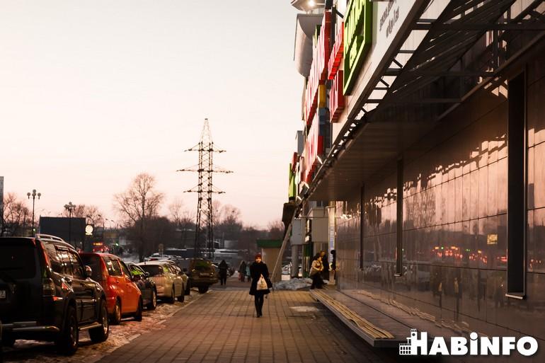 центров торговых горизонта фото habinfo.ru