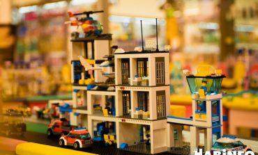 Рай для детей: зачем отправляться за покупками в ТЦ «Юбилейный»