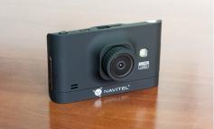 Мал да удал: Обзор видеорегистратора NAVITEL R400
