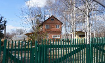 СНТ «Автомобилист» одно из старейших в Хабаровске