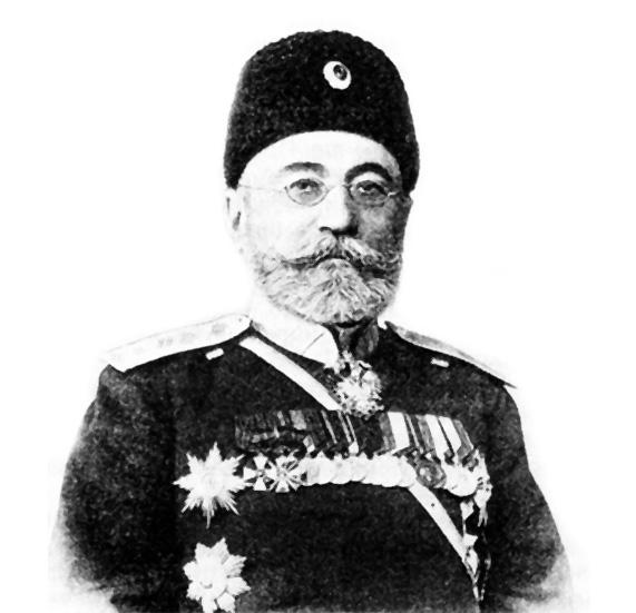 приамурский генерал губернатор 1898 1902