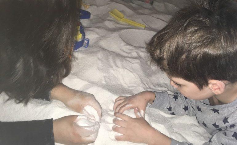 Соляная комната: оздоровительная процедура или детское развлечение
