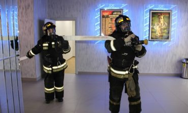Пока не грянет гром: ищем выход из торговых центров Хабаровска