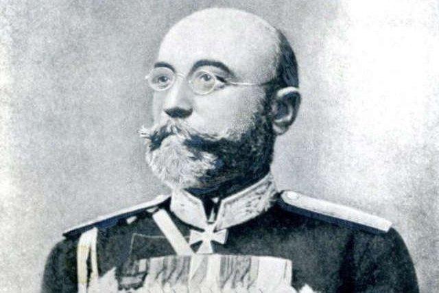 Любовь до гроба: Приамурский генерал-губернатор Николай Гродеков и его музей