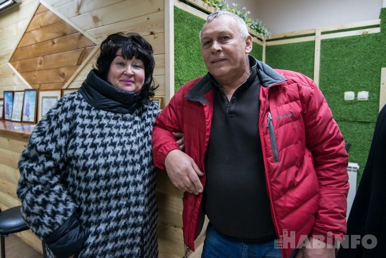 магазин исинга Milk House центр хабаровск