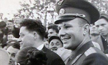 """""""Юра, мы всё... сохранили"""": потерянная звезда Гагарина и спорное дерево"""