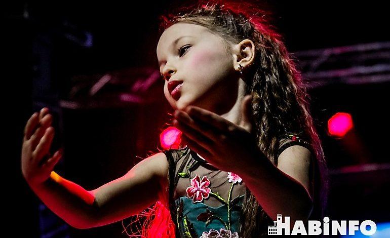 Неделя детской моды в Хабаровске: на подиуме модели от 4 до 17 лет