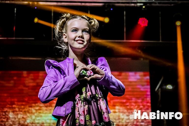 детская неделя моды 2018 хабаровск Kids Fashion Week