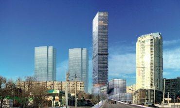 """Небоскрёб без разрешения: какой """"Буратино"""" вложит 220 миллионов долларов в строительство?"""
