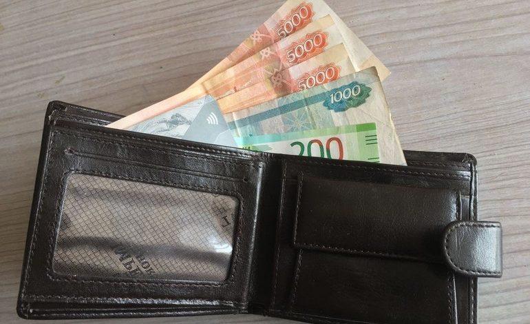 Кто зарабатывает больше всех в Хабаровском крае