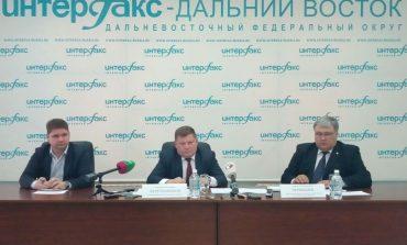 Новый поставщик газа в Хабаровске: кто и для чего он нужен