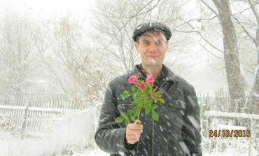 Увлечения Александра Крылатова на даче