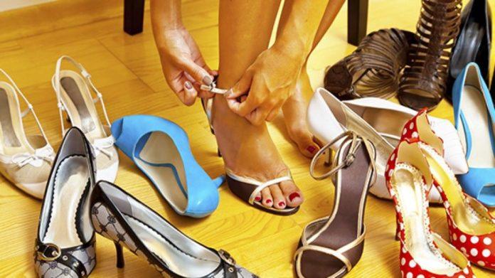 Самый популярный размер обуви в Хабаровске