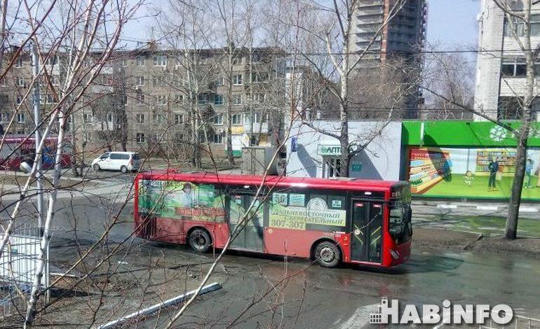 Готовьте 30 рублей: стоимость проезда в Хабаровске снова повысят