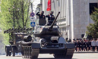 Фронтовые будни: истории о ветеранах Великой Отечественной Войны