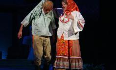 Репертуар на октябрь Хабаровского музыкального театра