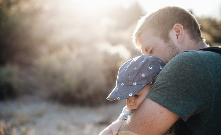 Определение места жительства ребёнка на период судебного разбирательства