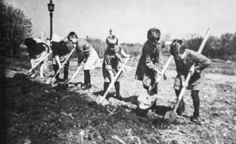 Хабаровским детям войны вручат специальные нагрудные значки